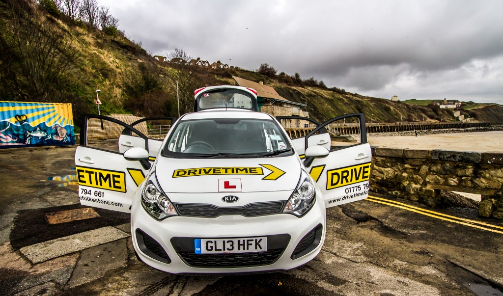 Driving school Folkestone |Driving instructor Folkestone