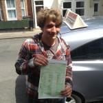 driving lessons Folkestone.