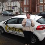 Jade driving lessons Folkestone