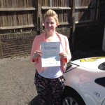 Driving lessons Folkestone
